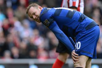 Футболисты МЮ запомнили насмешки фанатов «Сандерленда»