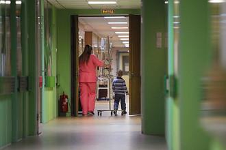 Коллектив детской больницы уволился после снятия главврача