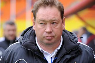 Леонид Слуцкий рассказал о подготовке ЦСКА к матчу с «Манчестер Сити»