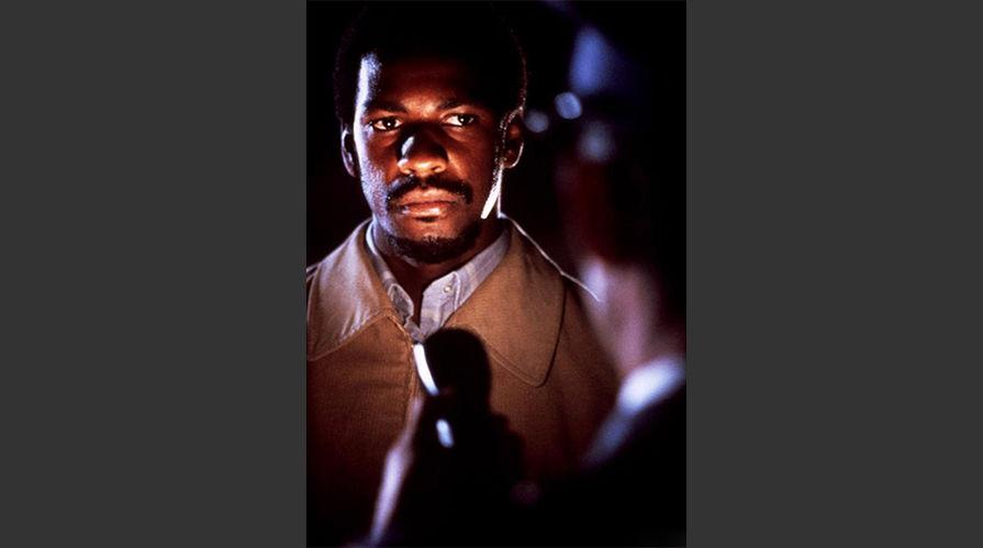 Кадр из фильма «Клич свободы» (1987)