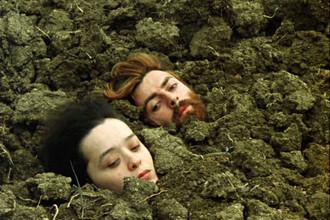 Кадр из фильма «Покаяние» Тенгиза Абуладзе — одной из главных картин времен перестройки