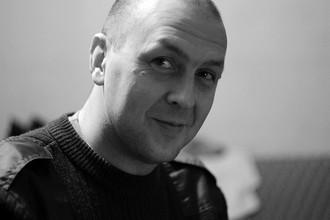 Вячеслав Высоцкий