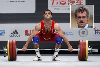 Тигран Мартиросян и Григорий Родченков