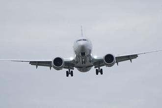 Потери от простоя: когда полетит Boeing 737 MAX