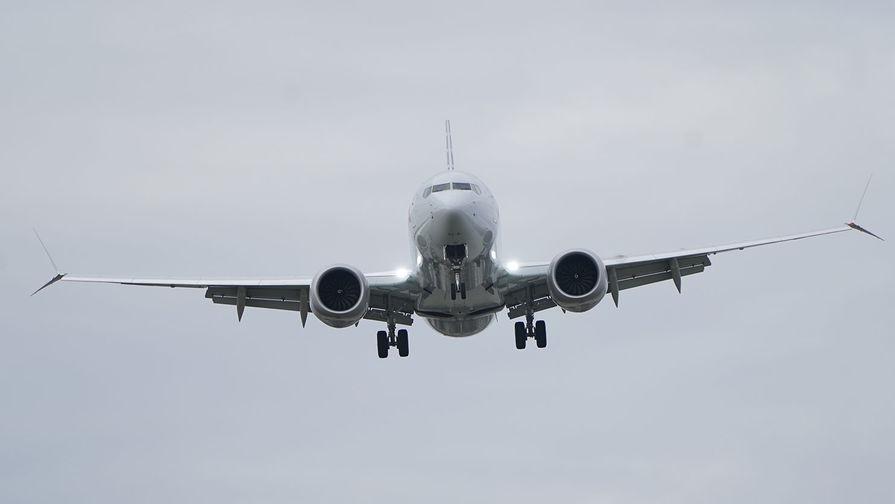 Boeing так и не начал обновлять ПО простаивающих лайнеров 737 MAX