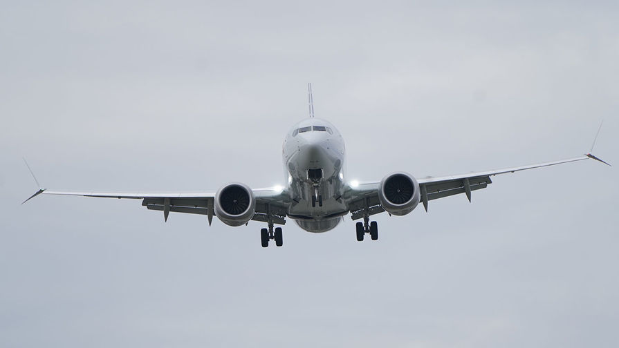 Reuters: в ПО самолетов 737 MAX нашли новую уязвимость