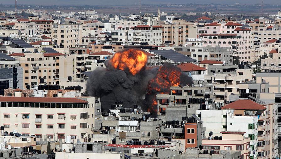 Путин поручил эвакуировать из сектора Газа желающих уехать россиян и граждан СНГ