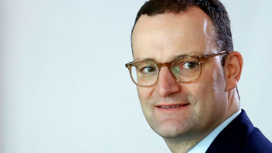 СМИ назвали возможного кандидата на пост канцлера ФРГ