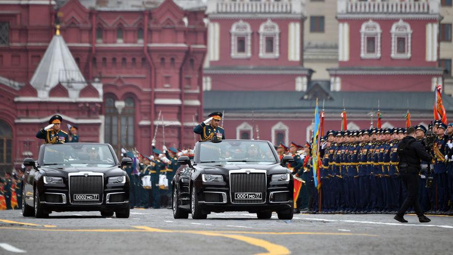 75-летие Победы: Шойгу рассказал о параде в Москве