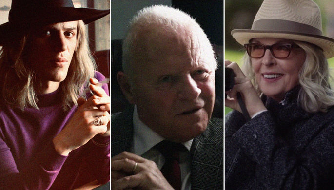 Трейлеры недели: Дэвид Боуи, Энтони Хопкинс, Джереми Айронс и Джеки Чан