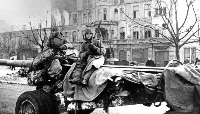 «Москва вряд ли заплатит»: Польша считает ущерб от войны