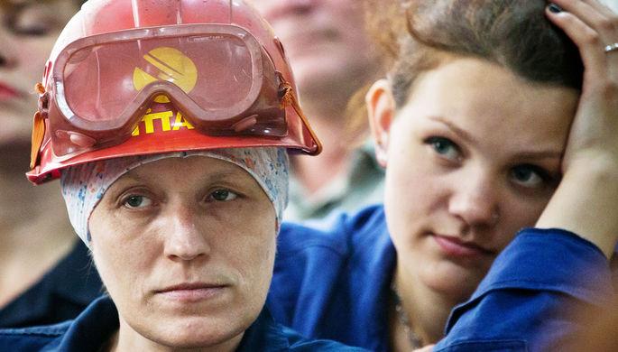 «Анахронизм и дискриминация»: в Госдуме предложили ликвидировать список неженских профессий