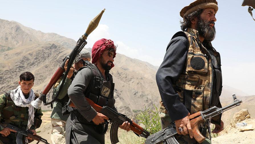 Bloomberg раскрыл детали соглашения между США и талибами