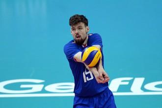 Сборная России встретится с командой Испании на чемпионате Европы