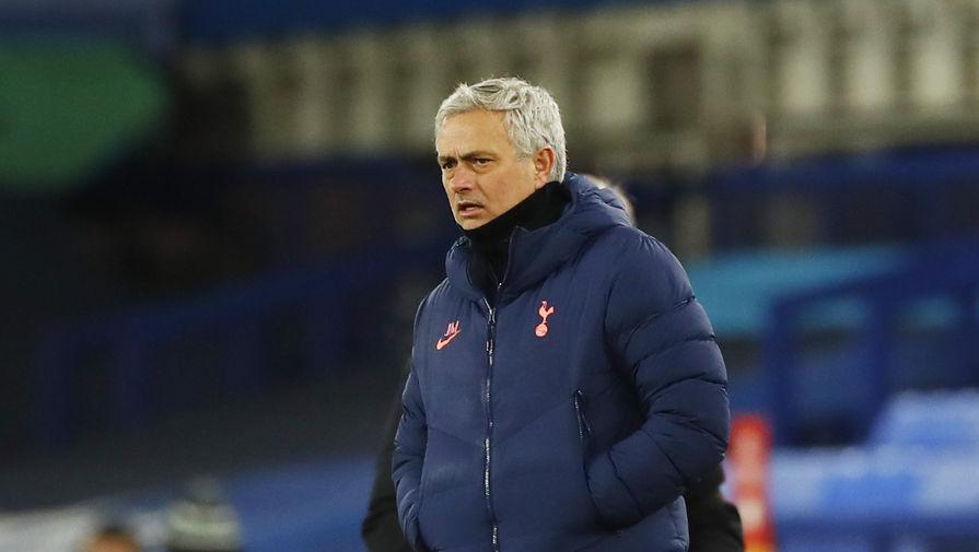 Экс-тренер Челси может возглавить Тоттенхэм
