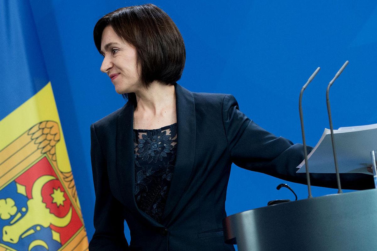 Молдавия умоляет Россию снизить цену на газ, но Москва настроена крайне решительно.. Время запасаться хворостом