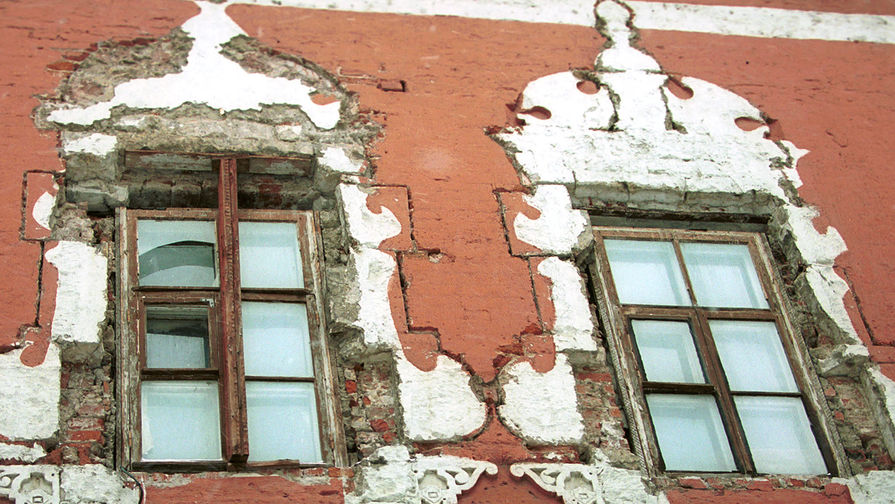 «Палаты Троекурова», 2001 год