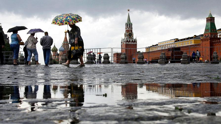 Почему МВФ улучшил прогноз по росту экономики России на 2019 году