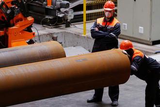 Конец монополии? У России отбирают газовые клещи
