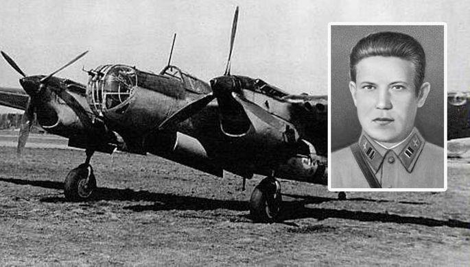 «Направил самолет в гущу»: кто первым применил «огненный таран»
