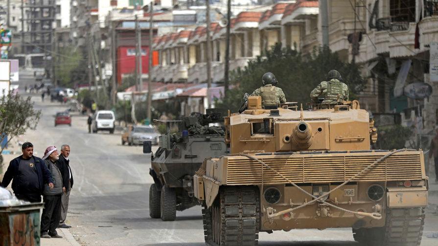 «Исторический момент»: курды готовятся к борьбе с Турцией