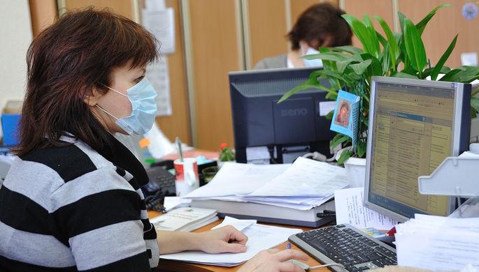 «Опасное место»: где в офисе кроется угроза заражения COVID-19