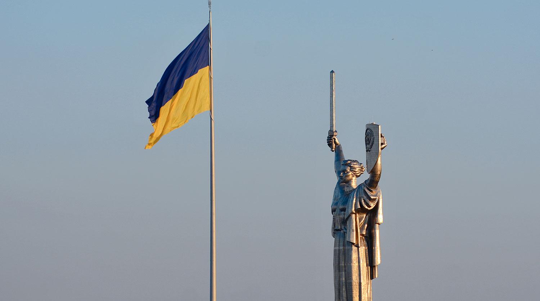 Украина изучает сценарии на случай «российской агрессии»
