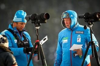 Старшему тренеру женской сборной России больше всех достается от критиков за неудачи команды