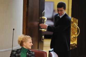 Министерство Татьяны Голиковой (на фото слева) поделили Максим Топилин (на фото справа) и Вероника Скворцова