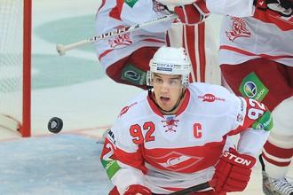 Бранко Радивоевич отметился голевой передачей
