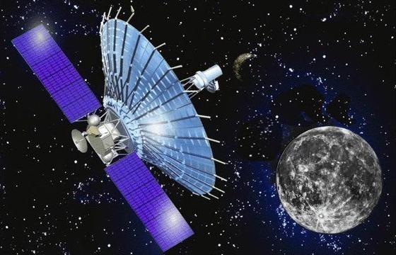 Роскосмос прокомментировал потерю связи с «Радиоастроном»