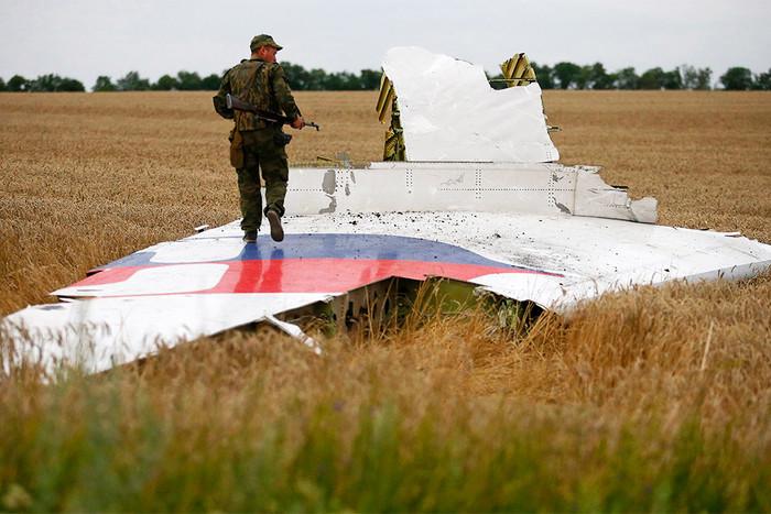 Последние новости по сбитому самолету