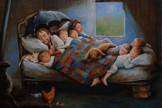 «Счастливая семья»
