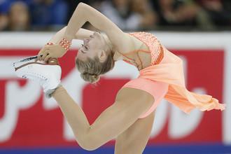 Елена Радионова, Россия