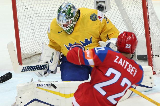 Никита Зайцев (Россия)