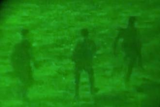 Высадка тактического десанта правительственных сил Сирии, 12 августа 2017 года
