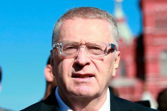 «Не имели права»: Жириновский осудил Ельцина за развал СССР