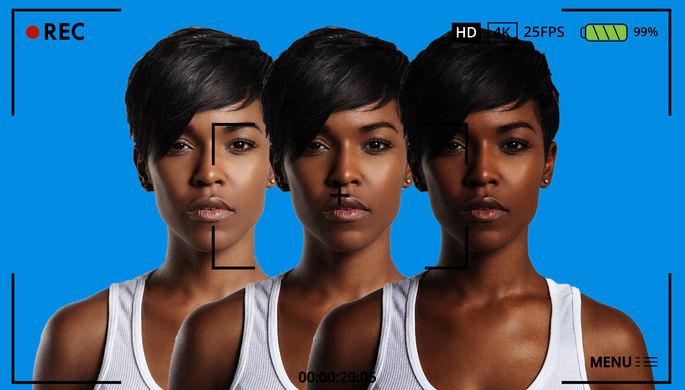Оттенки дискриминации: в США чаще снимают темнокожих актрис со светлым цветом кожи