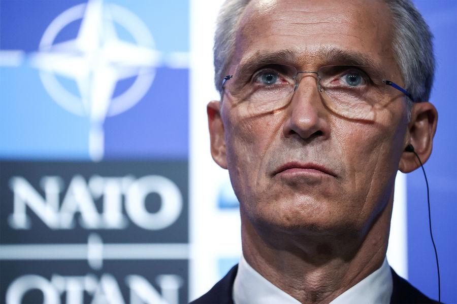 НАТО призвал ЕС не создавать конкуренцию альянсу из-за угроз России и Китая