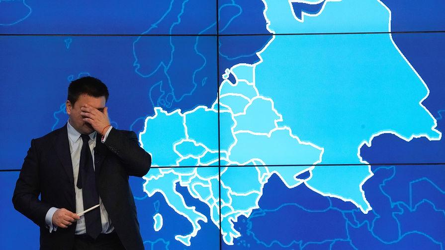 Климкин сообщил о переманиваниях Порошенко