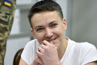 Пожары на складах: Савченко раскрыла махинации Порошенко