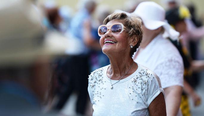 Вечная молодость: как Россия переходит на активное долголетие
