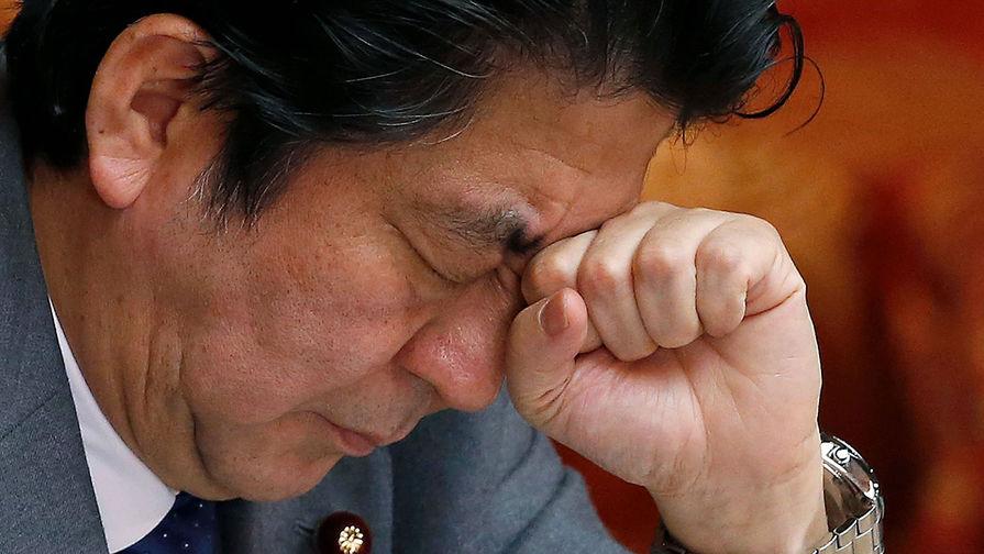 Абэ заявил о готовности провести встречу с Ким Чен Ыном