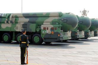 Пробить Америку: на что способно новое оружие Китая