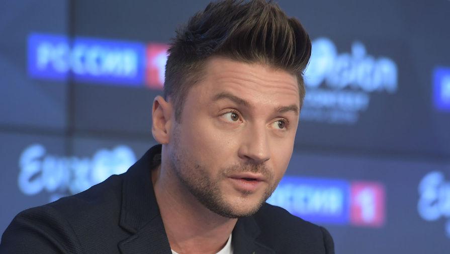 Лазарев приехал на «Евровидение» поддержать Манижу после критики ее песни