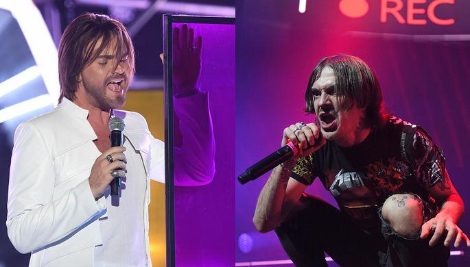 «Не время Панайотова»: Рудковская о Little Big на «Евровидении»