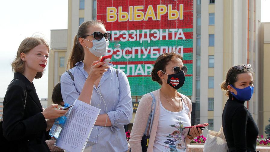 «Лукашенко не переизбрать невозможно»: оппозиция объединяется