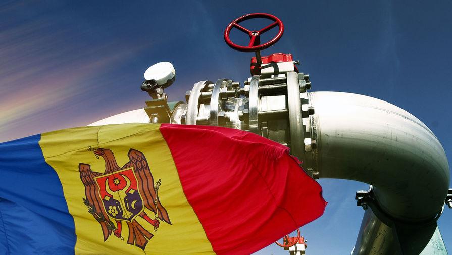 """""""Рыночная стоимость газа неприемлема для Молдавии"""""""