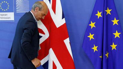 «Газета.Ru» спросила рядовых британцев, как они относятся к выходу из ЕС