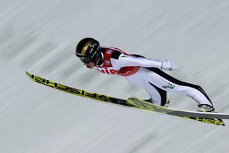 Ближайшей зимой Россия не останется без соревнований высшего уровня